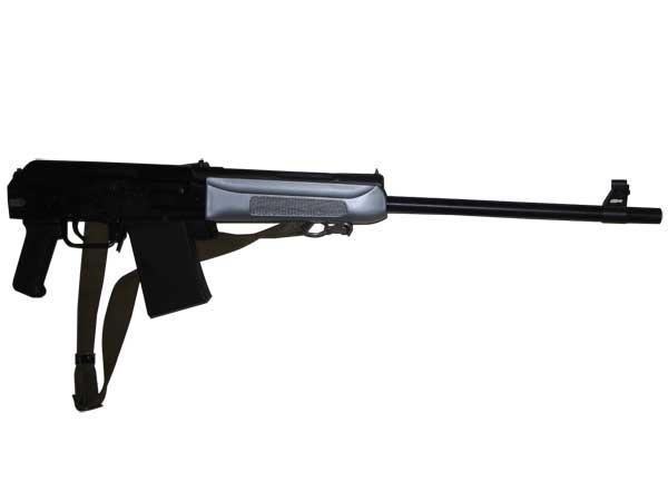 Оружие выложен еще в архивах: